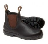 500 Blundstone Brown