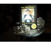 Jim's bok om løvsagsarbeider