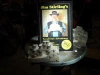 Jims book
