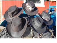 Stirling hat collection