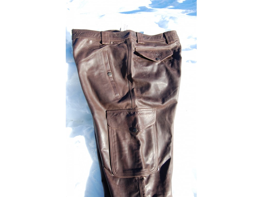 4a1f6f77 Stirling leather ,hunting trousers (003) - Stirling Station