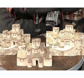Wooden Castles